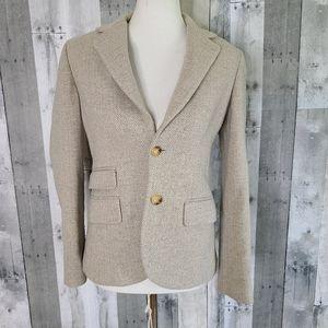 Ralph Lauren Black Label Wool Cashmere Blazer